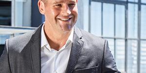 Chris van Zyl