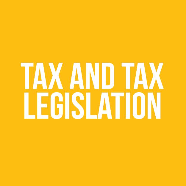 tax and tax rleg-01